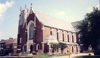 Cathedral of St. John Bechman